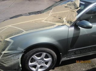 Miami Auto Body Repair
